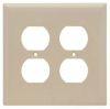 Standard Wall Plate -- SPJ82-I - Image