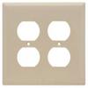 Standard Wall Plate -- SPJ82-I - Image