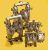 FDA Compliant Diaphragm Pumps -- E2 FDA