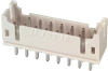 Rectangular Connectors - Headers, Male Pins -- 455-1328-ND -Image
