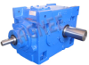 H Series Bevel Helical Gearbox - Image
