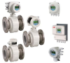 Electromagnetic Flowmeter ProcessMaster FEP500 - Image