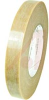 Composite Film Electrical Tape, Tan, acrylic adhesive, 1/2 in x 90 yds -- 70113152