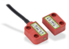 Coded Magnetic Safety Switch: non-contact, plastic housing -- MPC-114105
