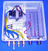 Robot Valve Box -- RVB