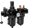 Combination Filter/Regulators and Lubricators (FRL) -- BL68-805