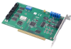 40 kS/s, 12-bit, 8-ch SE Input ISA Multifunction Card -- PCL-711B-BE