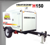 HEATZONE® Fluid Heat Transfer System -- H150 - Image
