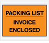 Packing List / Invoice Packing List Envelope