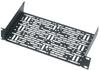 MIDDLE ATLANTIC 1SP UNIVERSAL SHELF 5.5 DEEP HALF RACK -- HR-UMS1-5.5 -Image