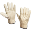 Leather Driver's Gloves - Large -- GLV1022L -- View Larger Image