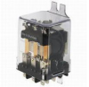 General Purpose Relay, 10A 6VAC, 3PDT -- 78519122445-1