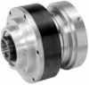 Through Shaft Clutch, Heavy Duty -- C8A2K-STL