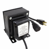 Isolation Transformers and Autotransformers, Step Up, Step Down -- 237-1846-ND - Image