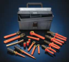 Insulated Tool Set, 17 Pc -- 24Y891