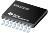 MAX3232-EP Enhanced Product 3-V To 5.5-V Multichannel Rs-232 Line Driver/Receiver W/Plus/-15-Kv Esd -- MAX3232MDBREP - Image