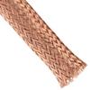 Grounding Braid, Straps -- 1030-MBC0.25CP100-ND - Image