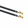 Jumper Wires, Pre-Crimped Leads -- 0503948051-02-B6-D-ND -- View Larger Image