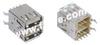 USB Connector -- USB-A2D4F - Image