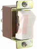 Switch, Rocker/Paddle, DPDT, ON-NONE-ON, 20 Amp -- 70192269 - Image