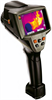 The thermal imager with 320 x 240 pixels and < 60 mK. With 32&#176; standard lens, high temperature option and speech recording for professional thermography -- 0560 0882 70