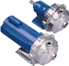 NPE/NPE-F 316L SS Stainless Steel Pumps -- View Larger Image