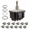 Toggle Switches -- 480-6569-ND - Image
