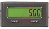 TOTALIZER; RATE METER/TACHOMETER; COURIER LCD TOTALIZER / RATE INDICATOR -- 70056595