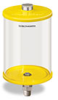 Yellow Color Key, Clear View Oil Reservoir, 1/2 gal Pyrex, 1/2