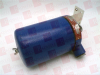 MAGNETROL 822-1004-C01 ( LEVEL SWITCH 10AMP 120VAC DPDT 40/70DEG-C ) -Image