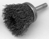E10, 1-1/2 Inch Straight End Brush -- 43624 - Image