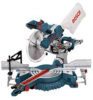 BOSCH 10 In. Dual Bevel Miter Saw -- Model# 4410