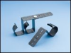 Stud Wall Electrical Fixings, Fasteners and Supports -- CADDY Fasteners for Stud Wall Applications