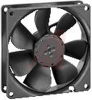 Fan;DC;Axial;24V;60 CFM;39 dB(A);3250 RPM;Fiberglass-reinforced plastic;92x92x25 -- 70105209