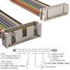 Rectangular Cable Assemblies -- M3AKK-2040K-ND -Image