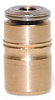Nickel-Plated Brass Push-In Fittings -- 6700 08-00