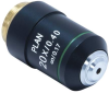 Inifinite Conjugate Microscope Objective Lenses
