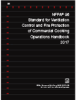 NFPA 96: Standard for Ventilation Control and Fire Protection of Commercial Cooking Operations Handbook Digital
