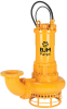 BJM High Capacity Hard Metal Slurry Pump -- KZE -Image