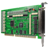 2/4 Axis Board Type Motion Controllers -- PMC-2B-ISA Series - Image