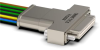 D-Sub Cables -- 2262-A28111-037-ND -Image