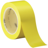 "2"" x 36 yds. Yellow - 3M - 471 Solid Vinyl Tape -- T967471Y"