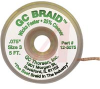 5FT GC BRAID .075 GREENININ -- 70159544 - Image