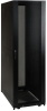 48U SmartRack Premium Enclosure (includes doors and side panels) -- SR48UB