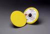 3M(TM) Hookit(TM) Low Profile Disc Pad 05755, 5 in x 3/8 in 5/16-24 External, 1 per inner, 10 per case -- 051131-05755