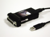 Single Port Serial to USB Adapter -- OMG-USB-232-1 - Image