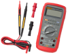 Intrinsically Safe True-RMS Digital Multimeter -- Fluke 28II-Ex