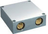 DryLin® R RQA Quad Block, Enclosed, mm -- RQA