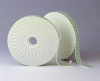 3M 4026 Off-White Foam Mounting Tape - 1/2 in Width x 36 yd Length - 1/16 in Thick - 17054 -- 021200-17054 -- View Larger Image
