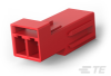 Ballast Connectors -- 1-2834049-4 -- View Larger Image